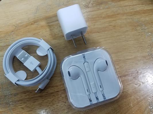 Accesorios Tipo Original de iPhone y Samsung